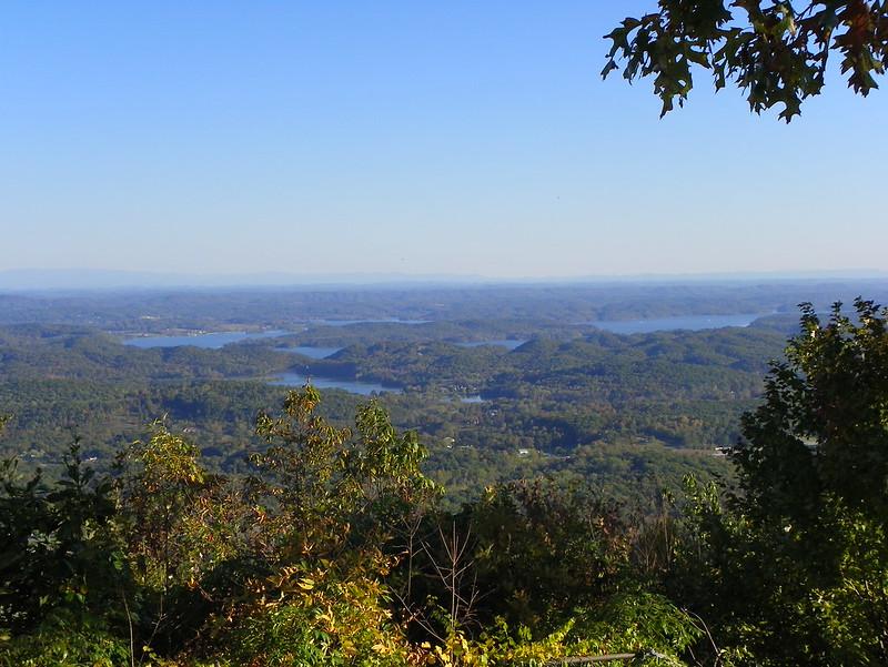 Watts Bar Lake, Roane County,Tennessee