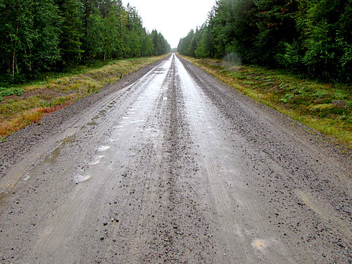road old wallpaper tree nature rural forest canon landscape photography landscapes photo view sweden schweden lappland scenic dirty lapland skog nordic northland scandinavia northern landschaft gravel norrland landskap norrbotten sx10