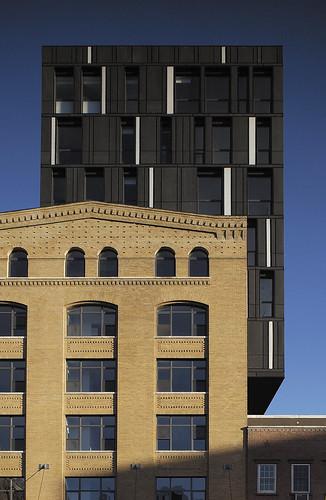 Porter House New York Usa Won Housing Design Award