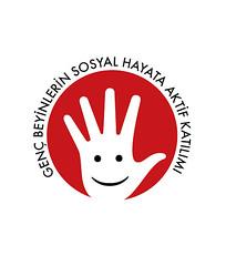 selami ali gençlik merkezi logo çalışması