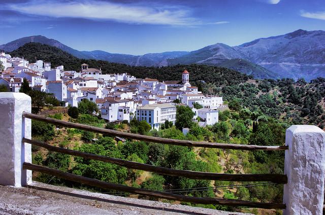 Genalguacil, Malaga