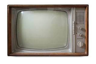 Old Philips TV | by King-of-Herrings