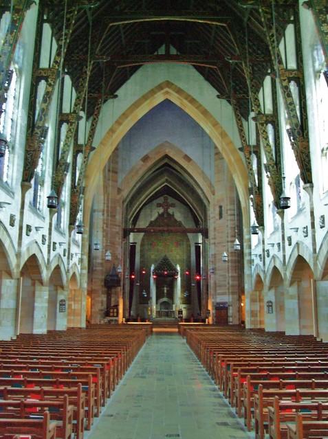Sacred Heart Catholic Church, Pittsburgh, PA
