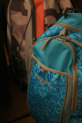 backpacks | by hobbsandbean