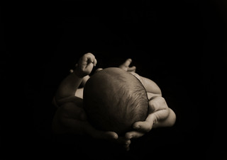 Newborn   by Jlhopgood
