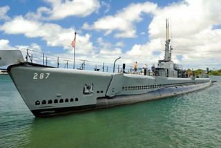 USS Bowfin | by jdnx