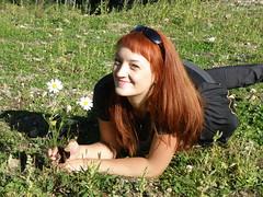Natalia Oufimtseva: enjoy your Life  (Russia)