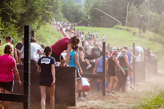 Warrior Dash Northeast 2011 - Windham, NY - 2011, Aug - 66.jpg by sebastien.barre