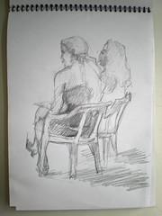 Sentadas
