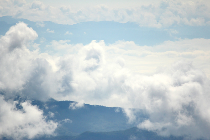 雲海スイーツ