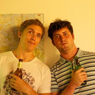Tim & Brett