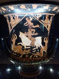 Paestum Museum | by The Consortium