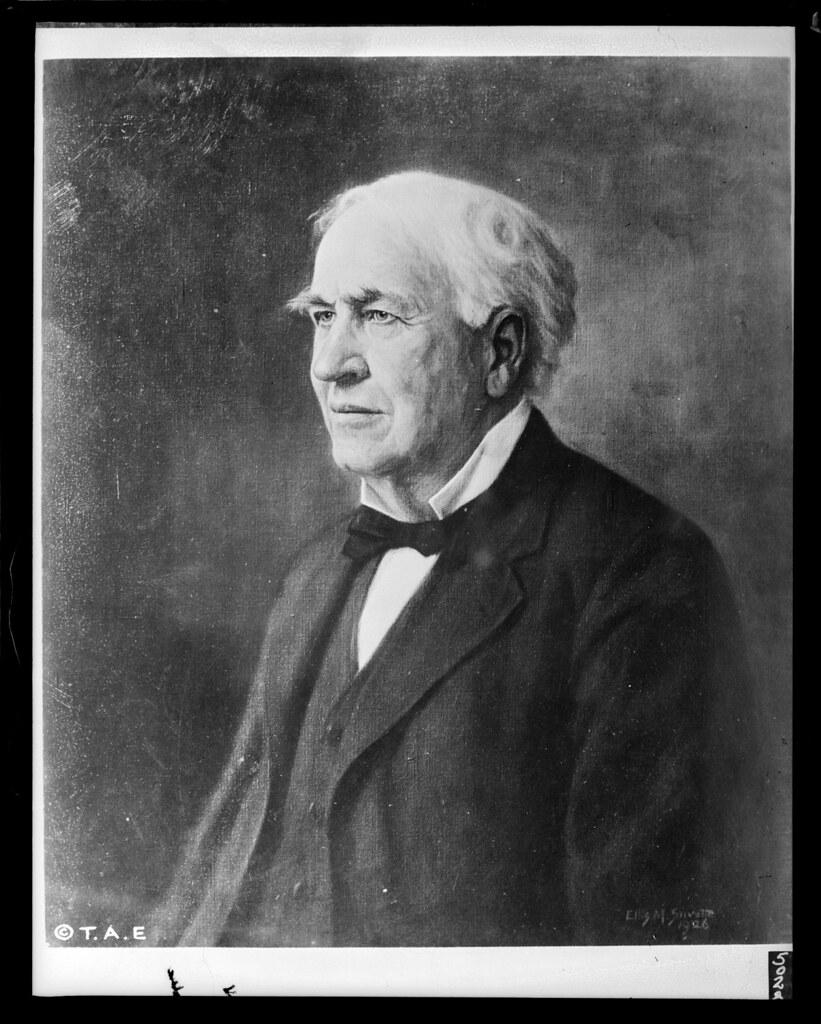 Thomas Alva Edison File Name 0806009275 Title Thomas A
