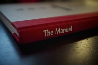 The Manual: Red