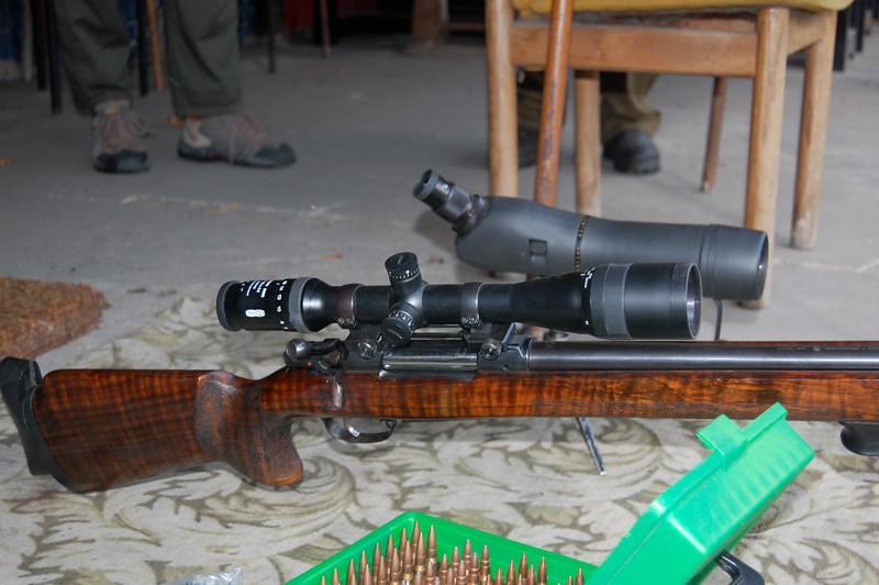 17.9.2011 Akční střelba a mířená střelba na přesnost