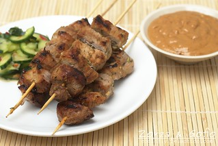 Sate Babi | by private miguev