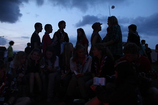 22nd World Scout Jamboree | by Margrethe G F