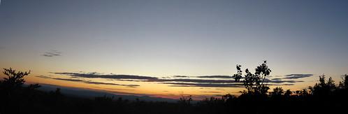sunset geotagged ma us unitedstates photomerge catskills viewshed mounteverett taconis