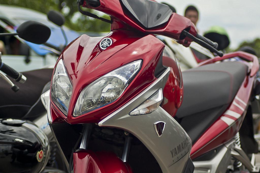 Yamaha Nouvo Elegance
