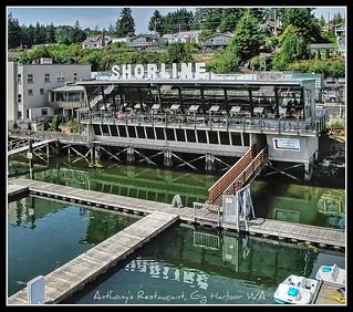 Anthony S Restaurant Gig Harbor Wa Aka The Shorline Img 2