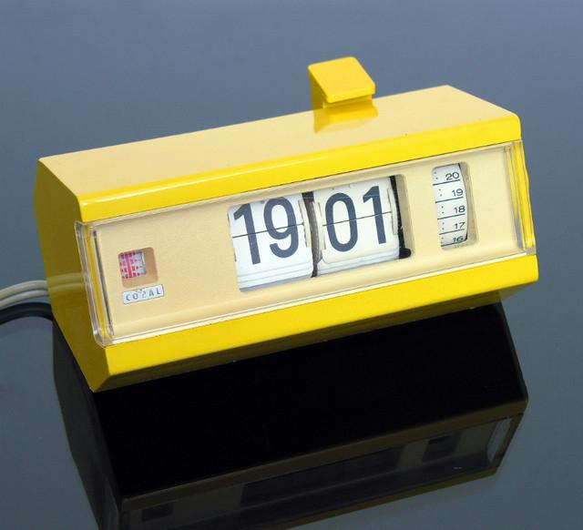 COPAL Alarm Clock