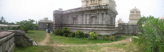 From the Srinivasar shrine 1