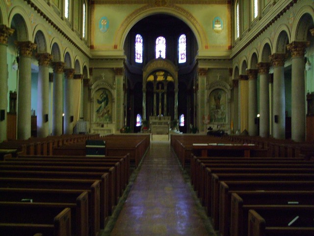 St. Joan of Arc Catholic Church, Indianapolis, IN