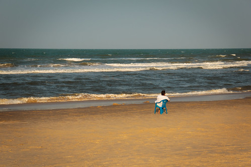 Vista pro mar | by tarsobessa