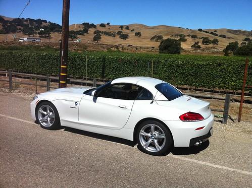 2012-BMW-Z4-sDrive28i...028 Photo