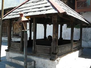 Side shrine | by varunshiv