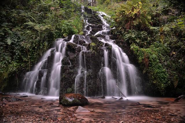 cascade de faymont 2