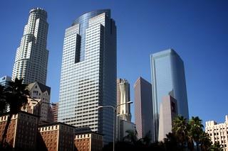 Downtown LA | by hern42