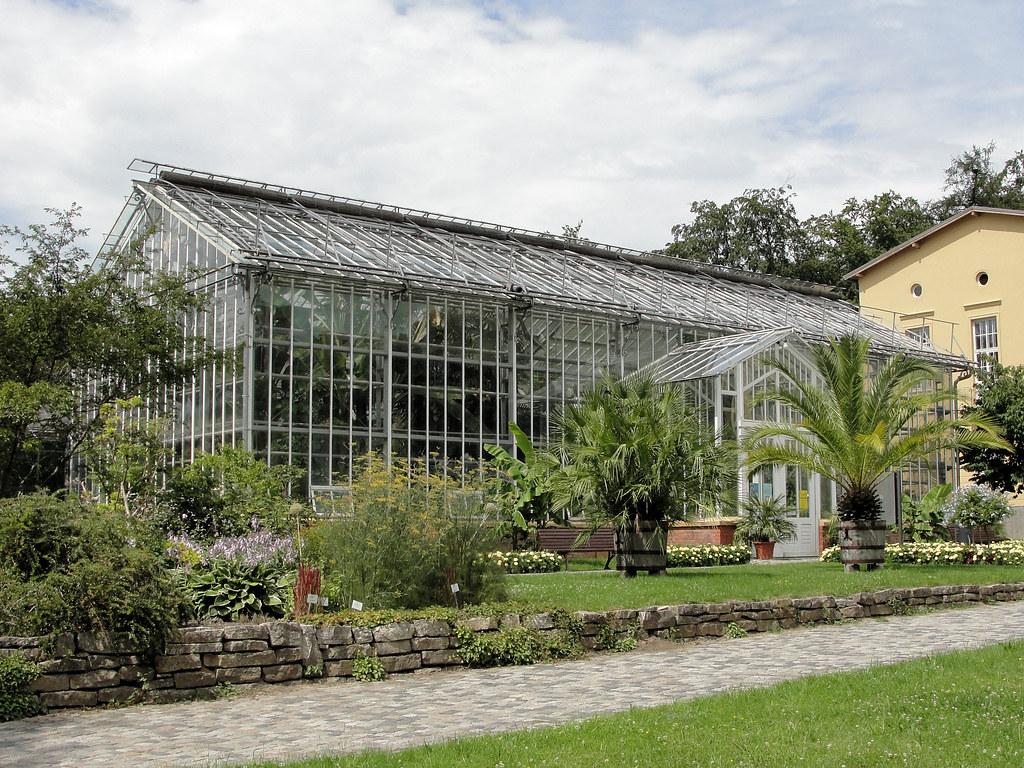 Botanischer Garten Potsdam Der Botanischer Garten Potsdam Flickr