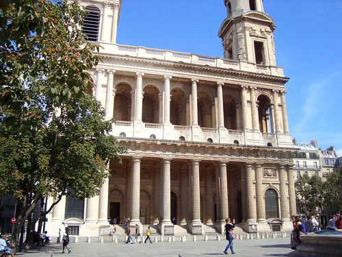 Place Saint-Sulpice | by DolceDanielle