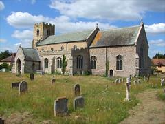 Tuddenham St Mary