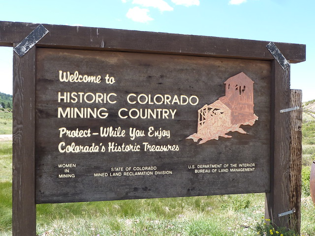 Welcome to Mining Country!