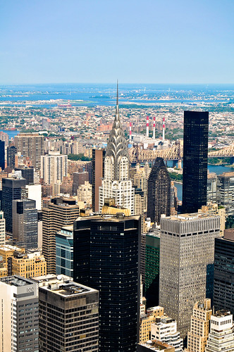 Chrysler Building | Demond Henderson | Flickr