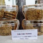 Zak Zak Honey