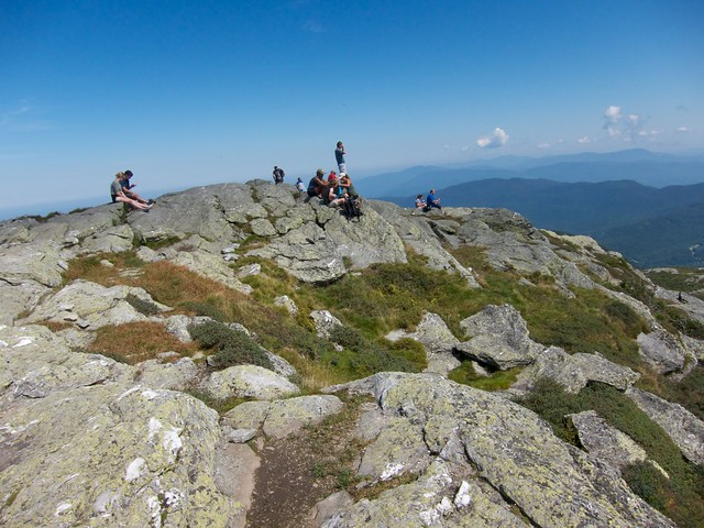 1:48:13 (42%): vermont hiking mtmansfield greenmountains longtrail