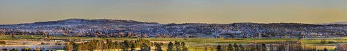 city panorama landscape town nikon australia mount nsw bathurst hdr countrytown mountpanorama d7k d7000 nikond7000