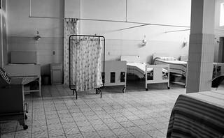 Hospital  en zapotlan | by ºNit Soto