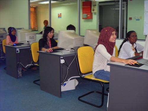 Pusat Bertauliah Institut Generasi