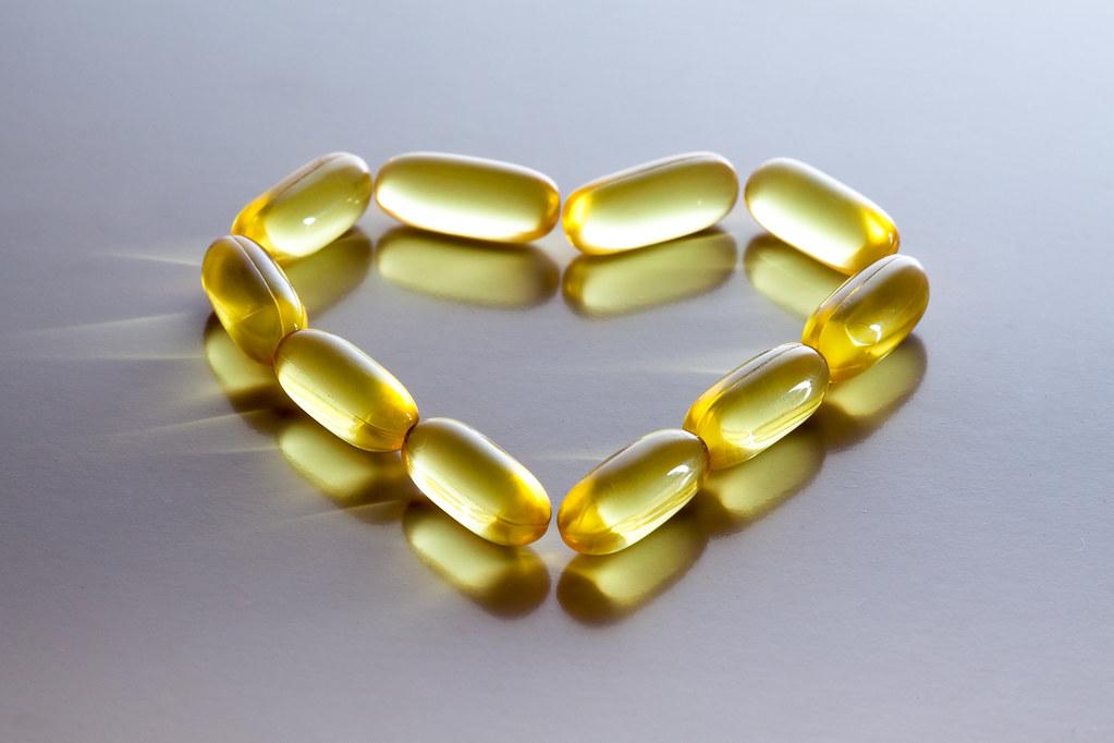 Fish oil capsules (tran, trankapsler)   Jo Christian Oterhals   Flickr