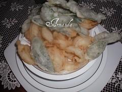 anelli di cipolla patellati