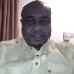 Chike Agbakoba (Nigeria)