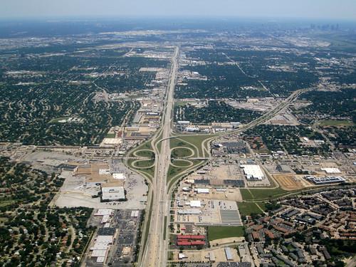 Irving, Texas / Dallas suburb   by La Citta Vita