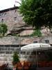 Norimberk, hrad, foto: Petr Nejedlý