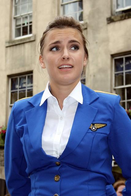 Edinburgh Fringe Festival 2011: Jet Set Go