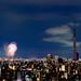 Sumidagawa Fireworks 2011 by jamesjustin