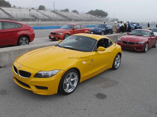 2012-BMW-Z4-sDrive28i...034 Photo